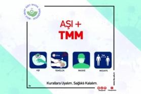 Aşı + TMM